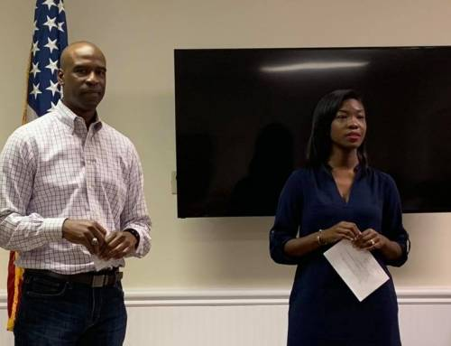 Speak Georgia: Young and Republican – August 3, 2019