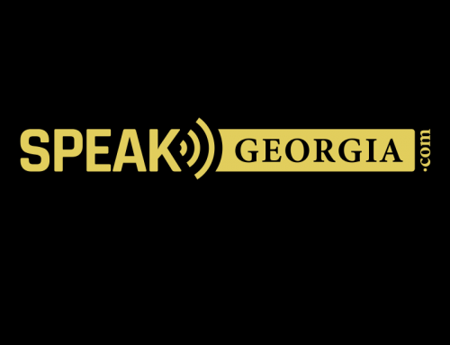 Speak Georgia: Townhall – 2020 Political Mixer Location TBD